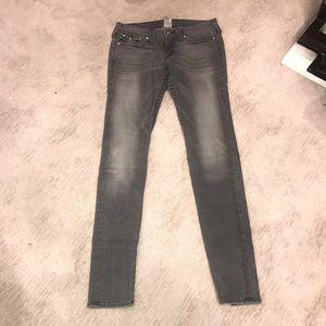 True religion crystal Julie jeans